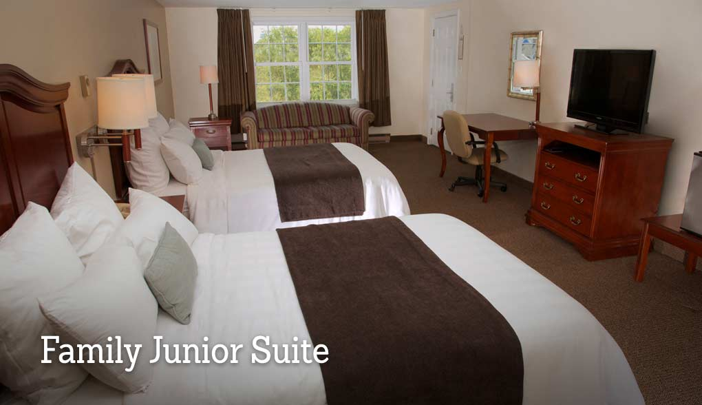 Family Junior Suite